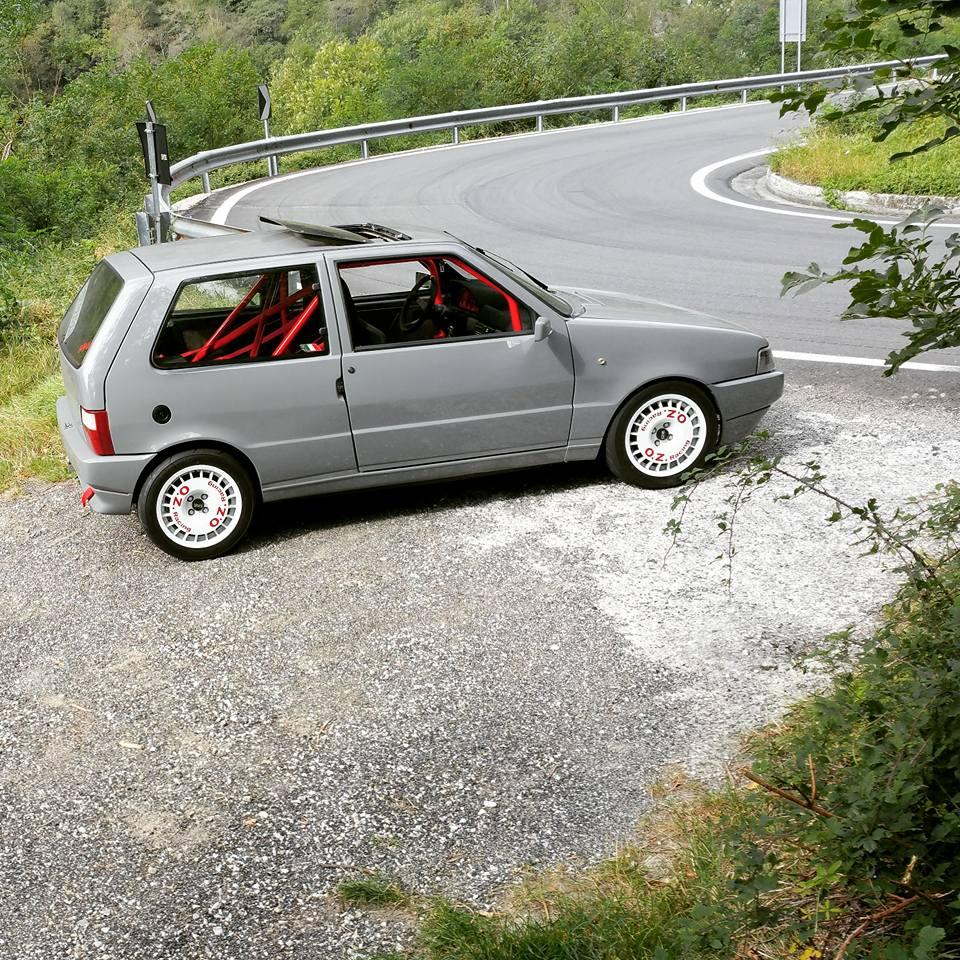 Uno Turbo 1.3