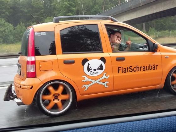mein panda