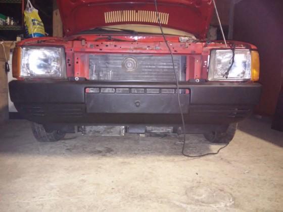 uno45 turbo