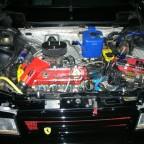 (23) Motor Oben