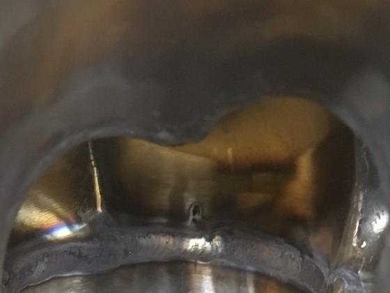 Uno MK1 Turbo