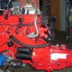 Motor Uno Turbo 030