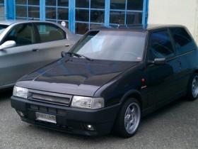 Fiat Uno Turbo 1.3