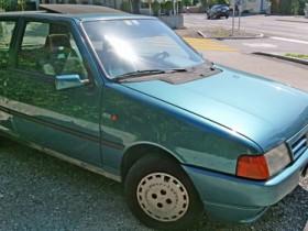 Fiat Uno Rap 91