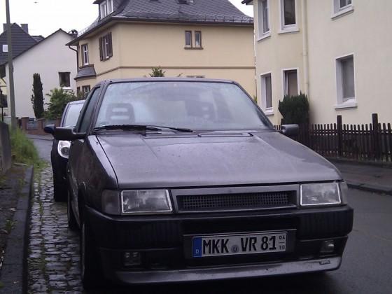 Uno Turbo 2011