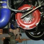 motormitschwung